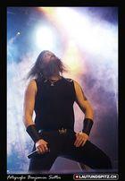 Sänger von Amon Amarth