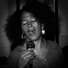 Sängerin 1