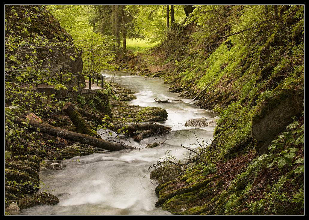 Säntis-Thur (II)