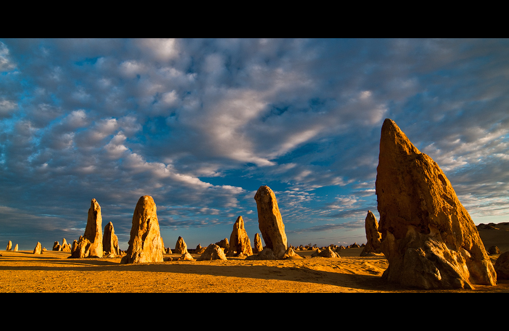Säulen des Himmels
