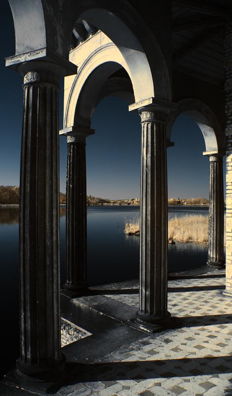 Säulen II