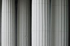 Säulen in Berlin