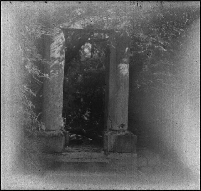 säulenfund