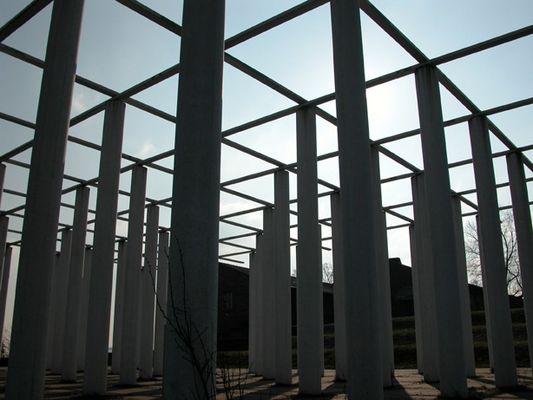 Säulengarten