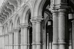säulengruppen