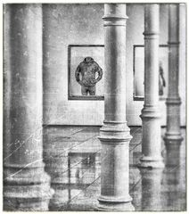 Säulenheiliger