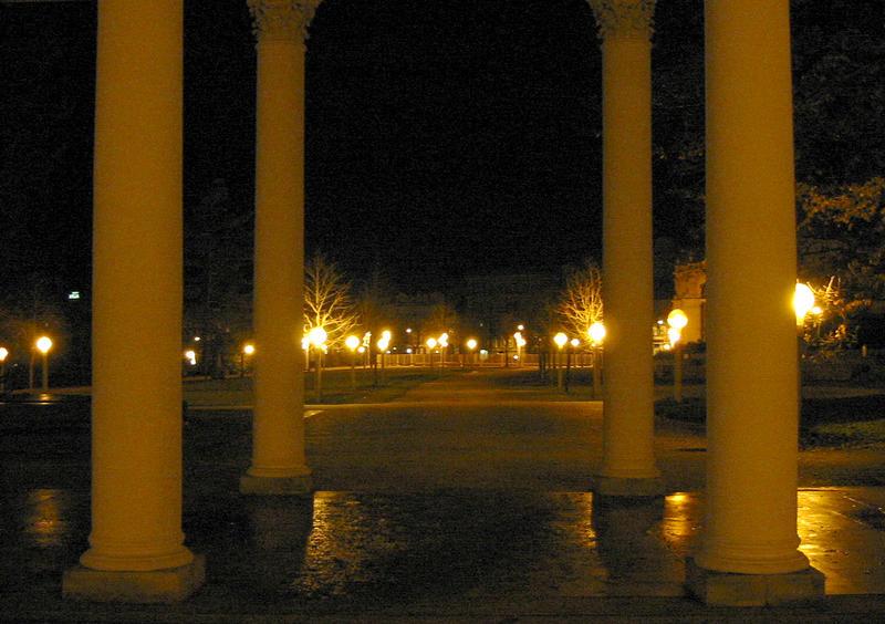 Säulenpark