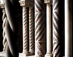 Säulenpracht