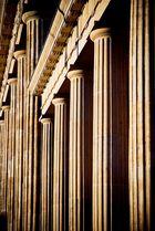 Säulensammlung Brandenburger Tor