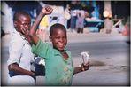 SAFARI au KENYA - 19 - Scan de photo argentique couleur sur papier .