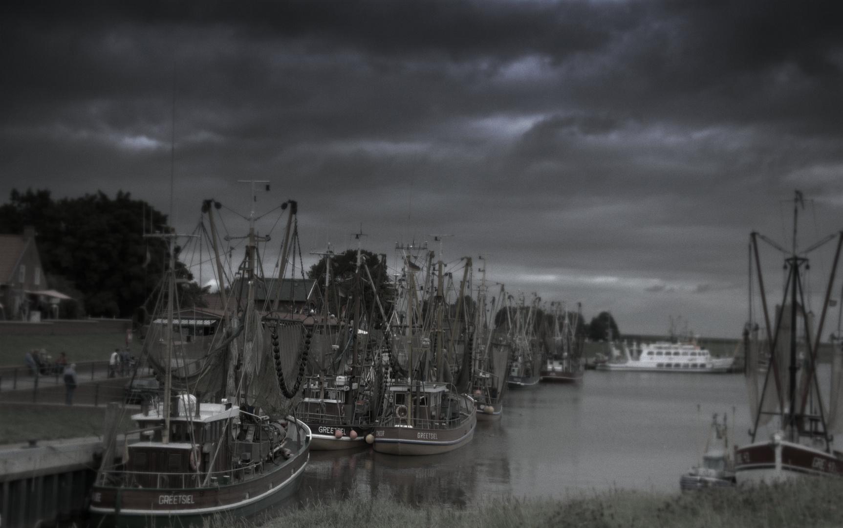 Safe Harbour II