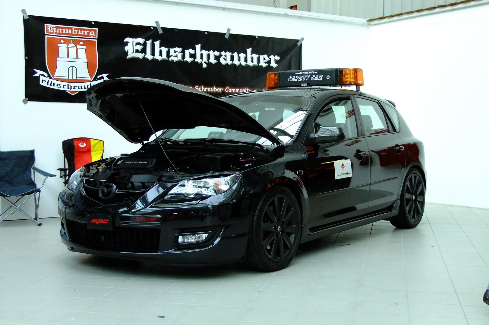 Safety Car Carnight 2011 Hamburg