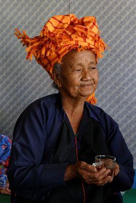 Sage birmane