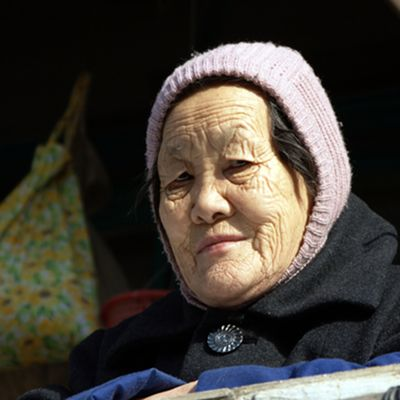 Sage de Maoming Lu - Shanghai