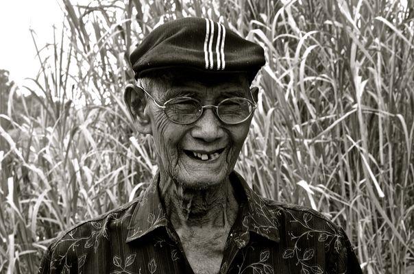 Sagesse cambodgienne
