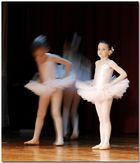 Saggio danza