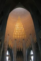 Sagrada Família Luminaria