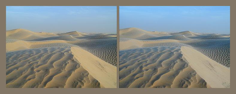 Sahara 3D