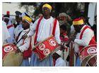 Sahara-Festival Douz, Tunesien