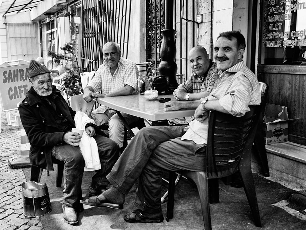 Sahra Cafe