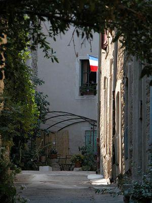 Saignon, Haute Provence