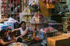 Saigon, Opferhändler