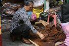Saigon, Tabakhändlerin