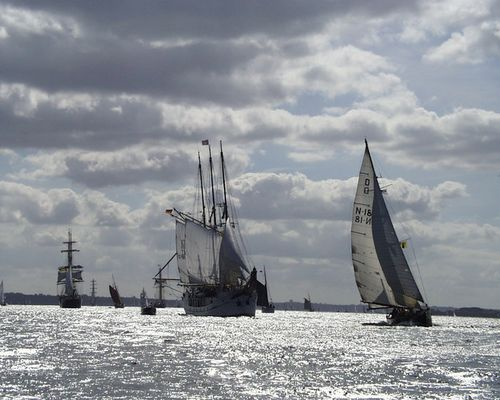 Sail 2000