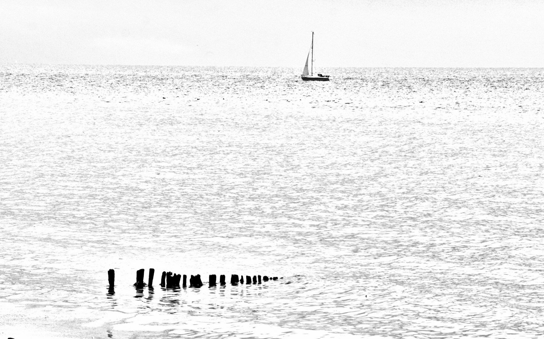 sail along...