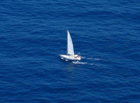 .... sail away....