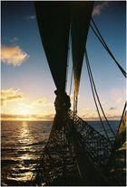 Sail away, dream your dreams...