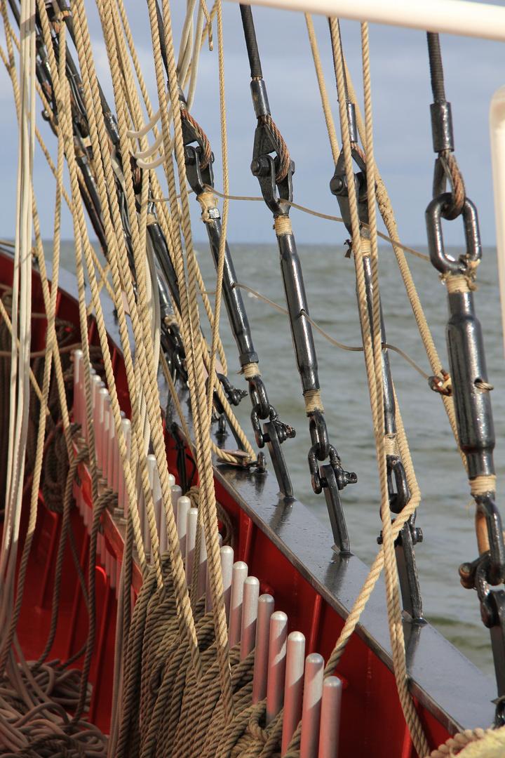 Sail away IV