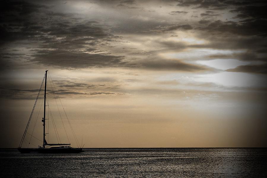 Sail Away whit Me