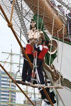 Sail Bremerhaven 2008