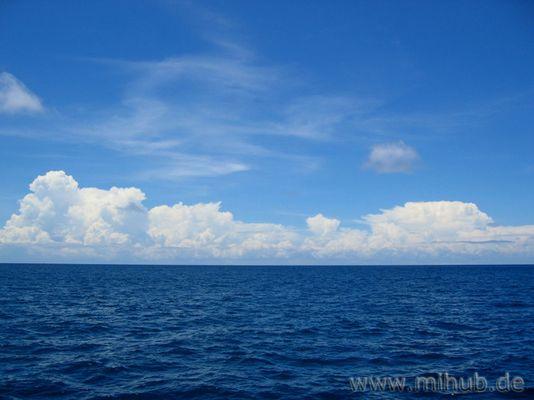 Sail Rock, Thailand