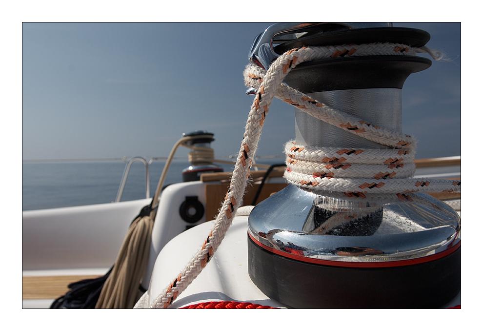 Sailing [1]