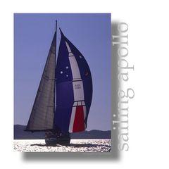 Sailing Apollo