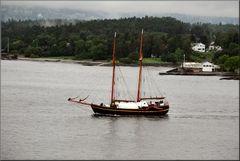«Sailing-boat»