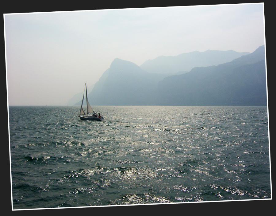 ~sailing~