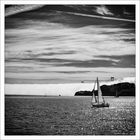 Sailing in the Bay