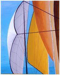 Sailing Tour III