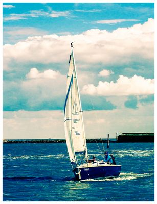 Sailing@Langeoog