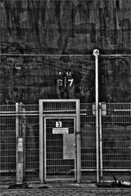 Sailor´s Entry
