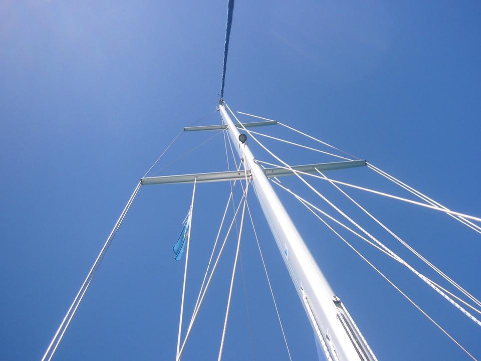 Sailors Sky
