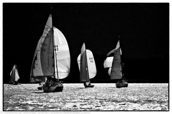 sails......