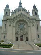 Saint Agnes Church - Minneapolis