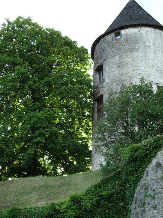 Saint-Baslemont