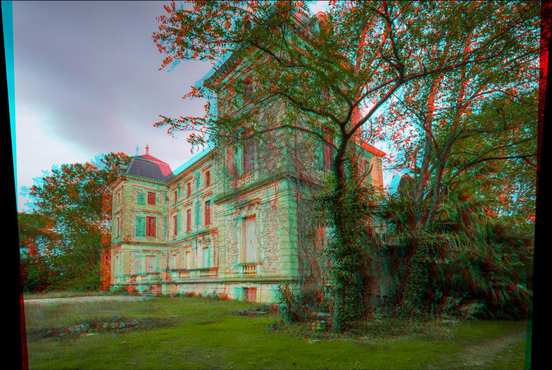 Saint-Bauzille castle