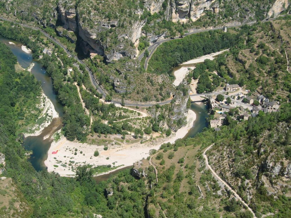 Saint Chély du Tarn