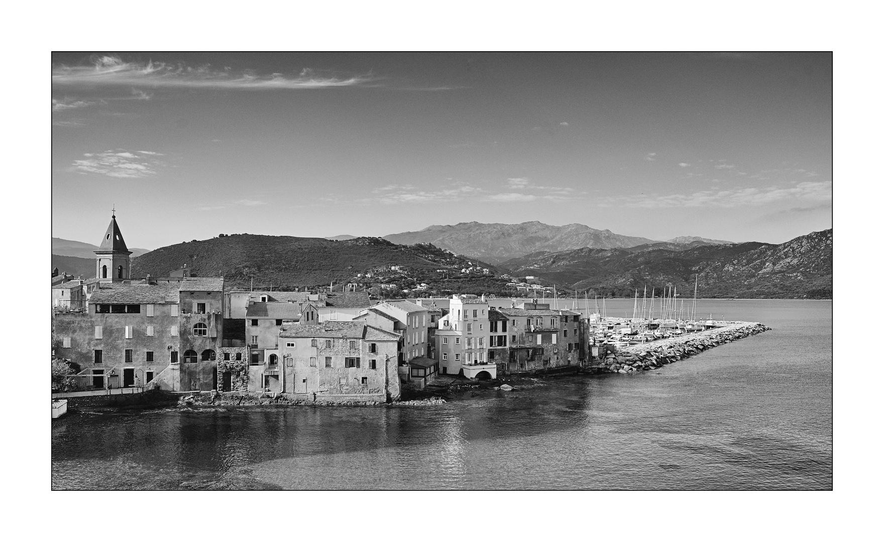 Saint Florent (Korsika)